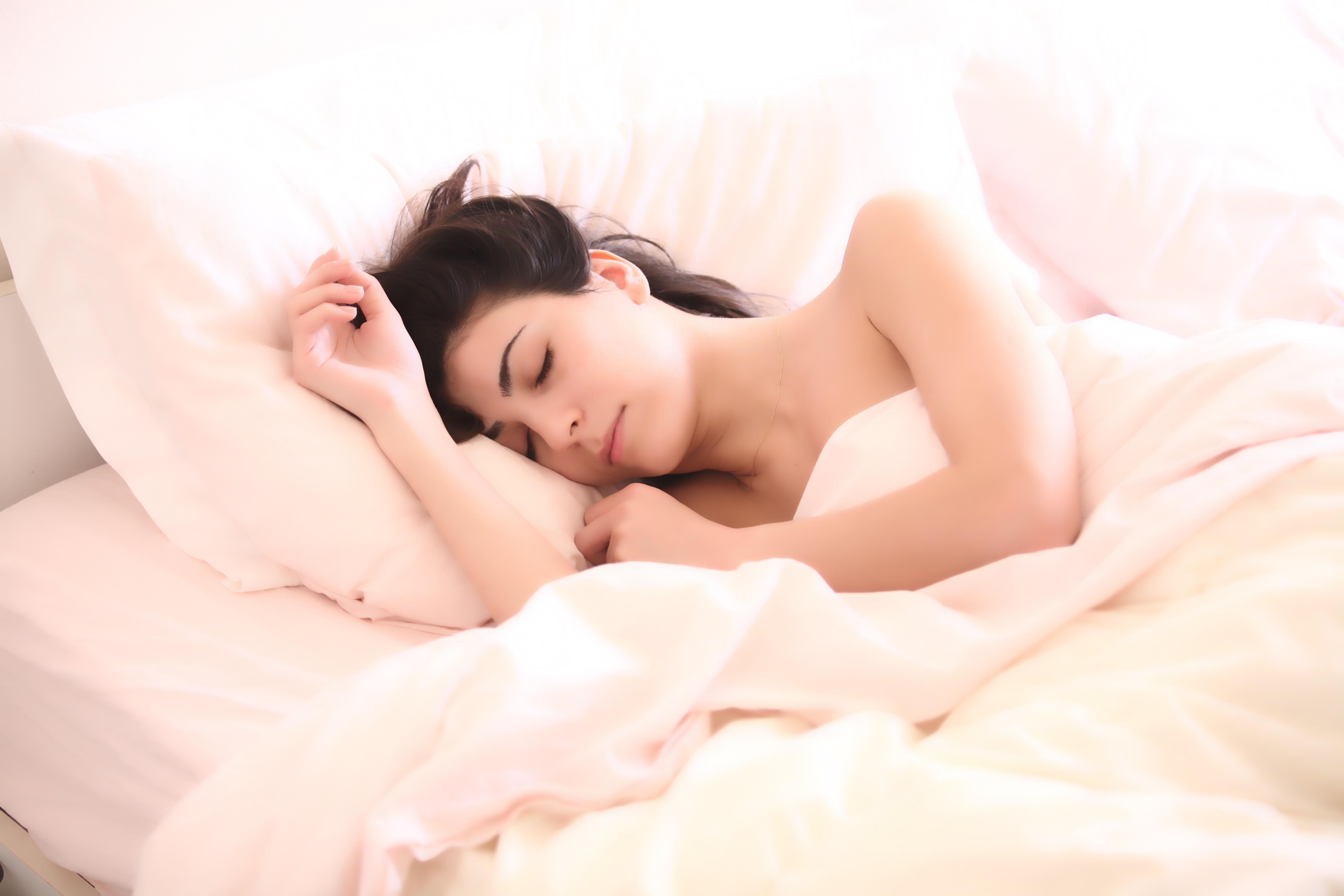 Szépítő alvás a fiatalság forrása, fiatal bőrért