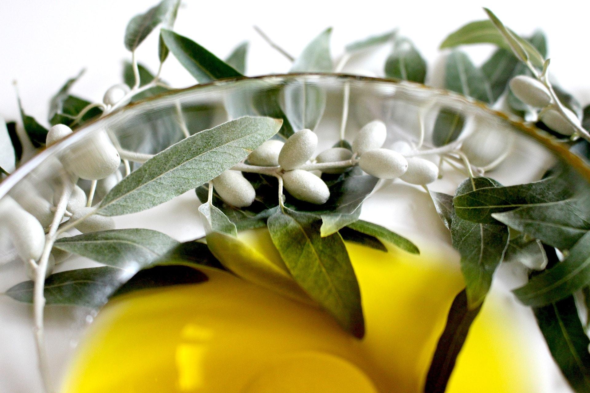 Olívaolaj hatása a bőrre